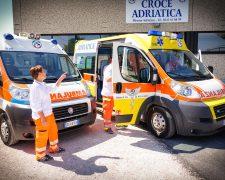 ambulanza sant'arcangelo