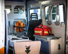 ambulanza verucchio
