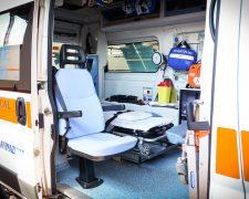 servizi sanitari croce adriatica ambulaze per trasporti misano rimini riccione cattolica pesaro fano ravenna