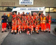 IMG_0513 croce adriatica misano riccione rimini pesaro collaborazione autodromo servizio ambulanze spartan race